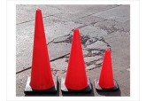 28 Inch Orange Traffic Cones
