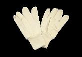 Premium Cotton Canvas Gloves (DZ)