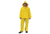 River City 2003 Classic Rain Suit-3 Piece Rain Suit