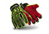 HexArmour Rig Lizard 2021 Cute Resistant Impact Gloves