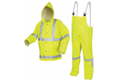 River City Luminator 2-Piece Rain Suit.40 mm