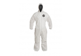 Dupont Proshield 10 White Coveralls, 25 per case, Ships FREE
