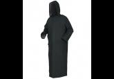 """River City Black 60"""" Rain Coat"""