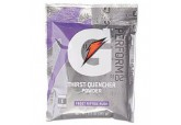 Grape Powdered Gatorade 33672 Mix 6 Gallon 14 pks/cs FREE Shipping