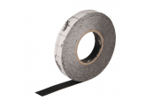 "Black Gator Grip 60 Grit Anti Slip Tape 1"" x 60'"
