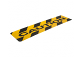 "CAUTION Traction Cleats (6"" x 24"") 10/pkg"