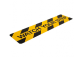 "WATCH YOUR STEP Traction Cleats (6"" x 24"") 10/pkg"