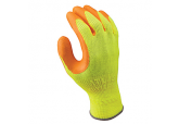 Showa 317 Hi Viz Work Gloves