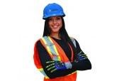"""Cordova 3726TPR """"Tuf Cor"""" Cut A4 Cut Resistant Impact Gloves"""