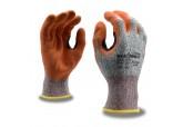 Cordova 3734SN Sandy Nitrile Palm A4 Cut Resistant Gloves