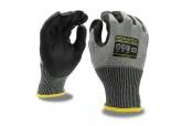 Cordova Monarch 3755 A3 Nitrile Coated Cut Resistant Gloves