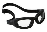 3M Maxim Safety Goggles with Clear Anti-Fog Lens