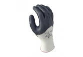 Showa 4575 Oil Resistant 3/4 Dipped Gloves
