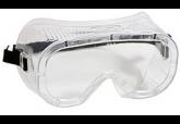 Radnor 5093 Ventilated Chemical Splash Goggles Anti-Fog Lens