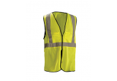 Class 2 Polyester / Mesh Breakaway Safety Vest