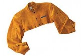 Welders Leather Cape Sleeves, Welding Sleeves