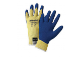 Radnor 64056901 Cut Resistant Kevlar Gloves with Latex Coating
