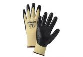 Radnor 64056911 Kevlar Cut Resistant Gloves with Nitrile Coating