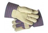 Radnor 64057952 Premium Insulated Pigskin Drivers Gloves