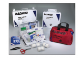 75 Person Class A Steel Bulk First Aid Kit