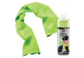 Ergodyne 6602 Chill-Its Hi Viz Lime Evaporative Cooling Towel