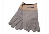 "Shoulder Split Full Leather Back Glove, 2.5"" Cuff"
