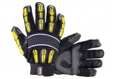 SAS MX6720 Winter Impact Gloves with Thinsulate