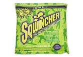 Lemon Lime Sqwincher Powder Drink Mix 2.5 Gallon FREE Shipping