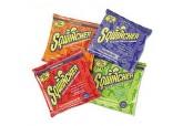 Sqwincher Powder Assortment Pack 2.5 Gallon