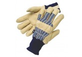 Radnor 64057085 Premium Grain Pigskin Thinsulate Insulated Drivers Gloves