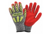 Westchester 713SNTPRG Cut Resistant Impact Gloves Level A2