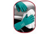 "Nitri-Solve 13"" Nitrile Gloves by Best Glove 727"
