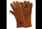 Shoulder Split Cowhide Welding Gloves