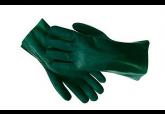 """PVC Sandpaper Grip Gloves, 12"""""""