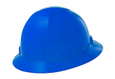 Briggs Full Brim Hard Hat, Blue HBFE-7B