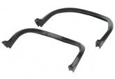 North / Honeywell 80798 Replacement Lens Clamp