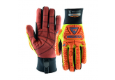 Westchester 87020 Rig Cat Cut Resistant Impact Gloves