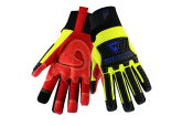 Westchester 87810 R2 Oil Rig Impact Gloves