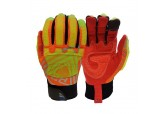 Westchester R2 87850 A6 Rigger Cut Resistant Impact Glove