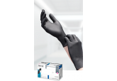 Tronex 9047 PF Nitrile Gloves 6 Mil-Box 100 ct