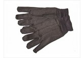 Men's Mad Dawg Jersey Knit Cotton Gloves
