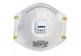 Radnor N95 Respirator Mask w/ Valve (10 per box)