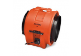 "Allegro 9553 16"" AC Blower for Confined Space"
