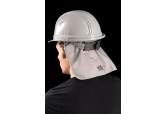 Occunomix FR969-FR Flame Resistant Hard Hat Sun Shade