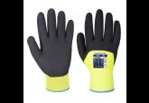 Portwest Yellow Arctic Blast Winter Glove A146