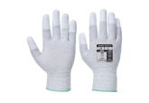 Portwest A198 Antistatic Fingertip Gloves