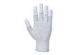 Portwest A198 Antistatic PU Fingertip Glove (dz)