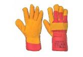 A225 - Fleece Lined Rigger Glove