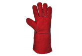 Portwest A500 Welding Gloves (pr)
