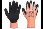 Portwest A646 - Vis-Tex Winter Nitrile A4 Cut Resistant Glove